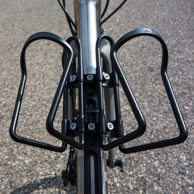 Wolf Tooth B-RAD Double Bottle Cage Adaptor
