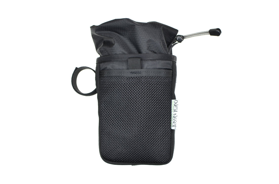 Oveja Negra - Chuckbucket Handlebar Snack Bag - Treadly Bike Shop