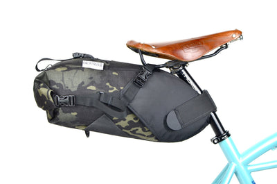 Oveja Negra - Gearjammer Seat Bag - Treadly Bike Shop