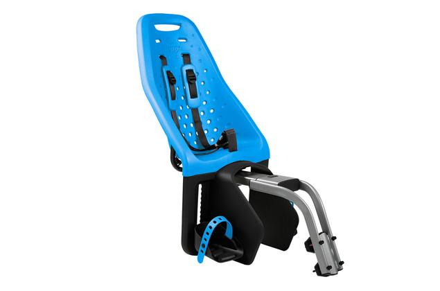 Black Yepp Maxi Rear Seat