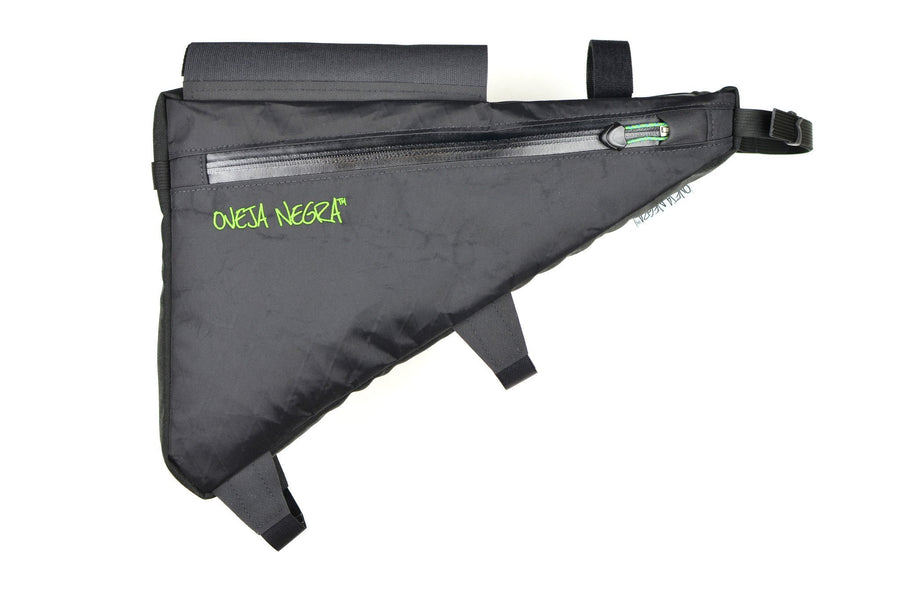 Oveja Negra - Superwedgie Frame Bag - Treadly Bike Shop