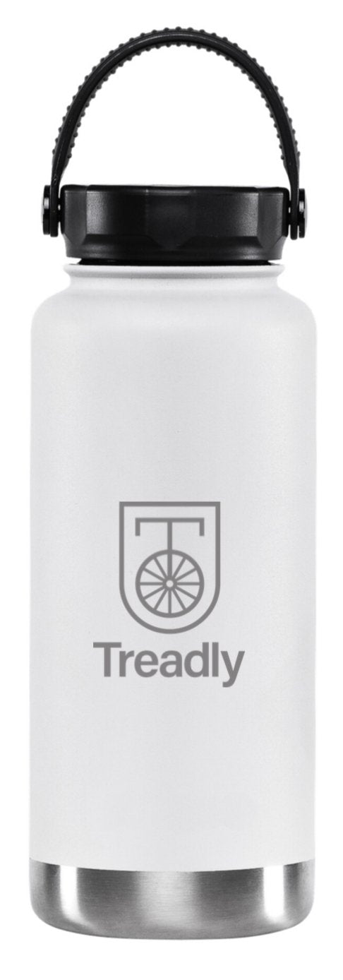 Treadly x Pargo 950mL Insulated Water Bottle