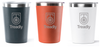 Treadly x Pargo 12oz Insulated Coffee Cup