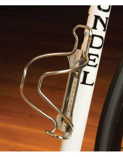 Arundel - Stainless Steel Bottle Cage