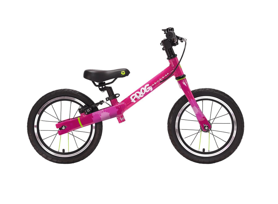 Frog Bike Tadpole Plus - Treadly Bike Shop