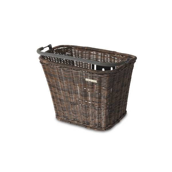 Basimply II Rattan (including attachment)