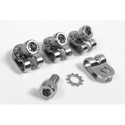 Velo Orange R-Clip 4-pack