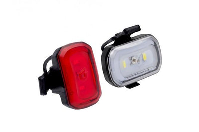 Blackburn Click USB Light Set - Treadly Bike Shop