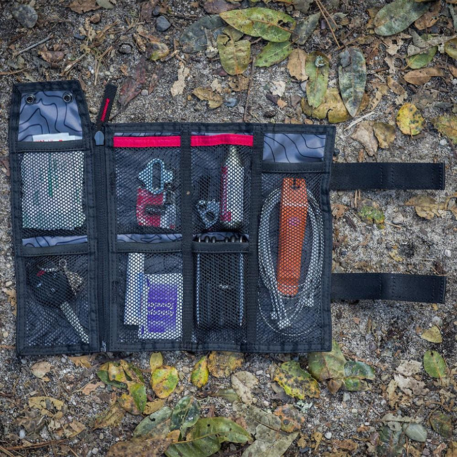 Blackburn Outpost Wrap Bag