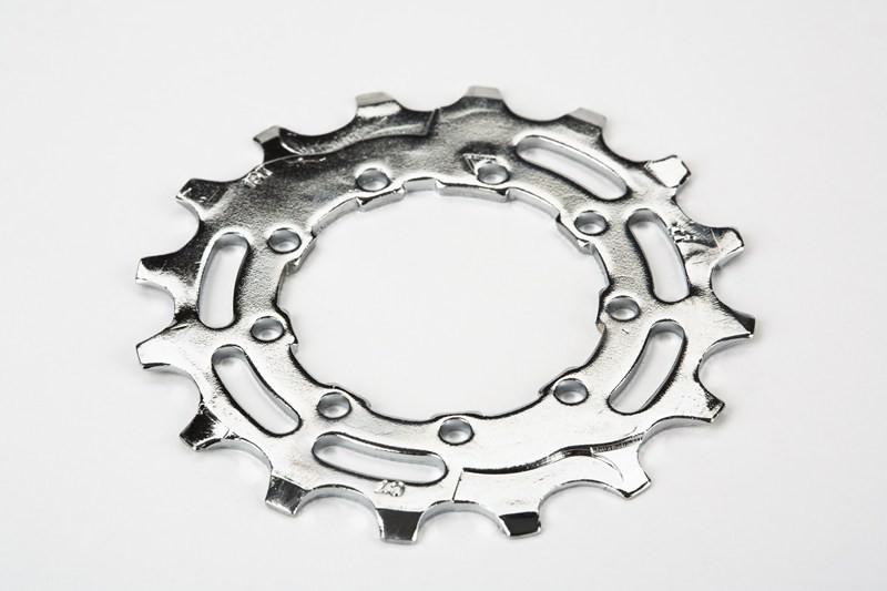 Brompton 16 Tooth Rear Sprocket 3/32 9-spline (2 & 6spd)