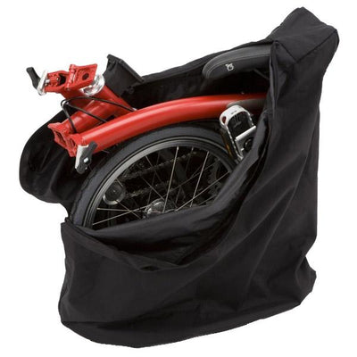 Brompton Bike Cover Saddle Bag