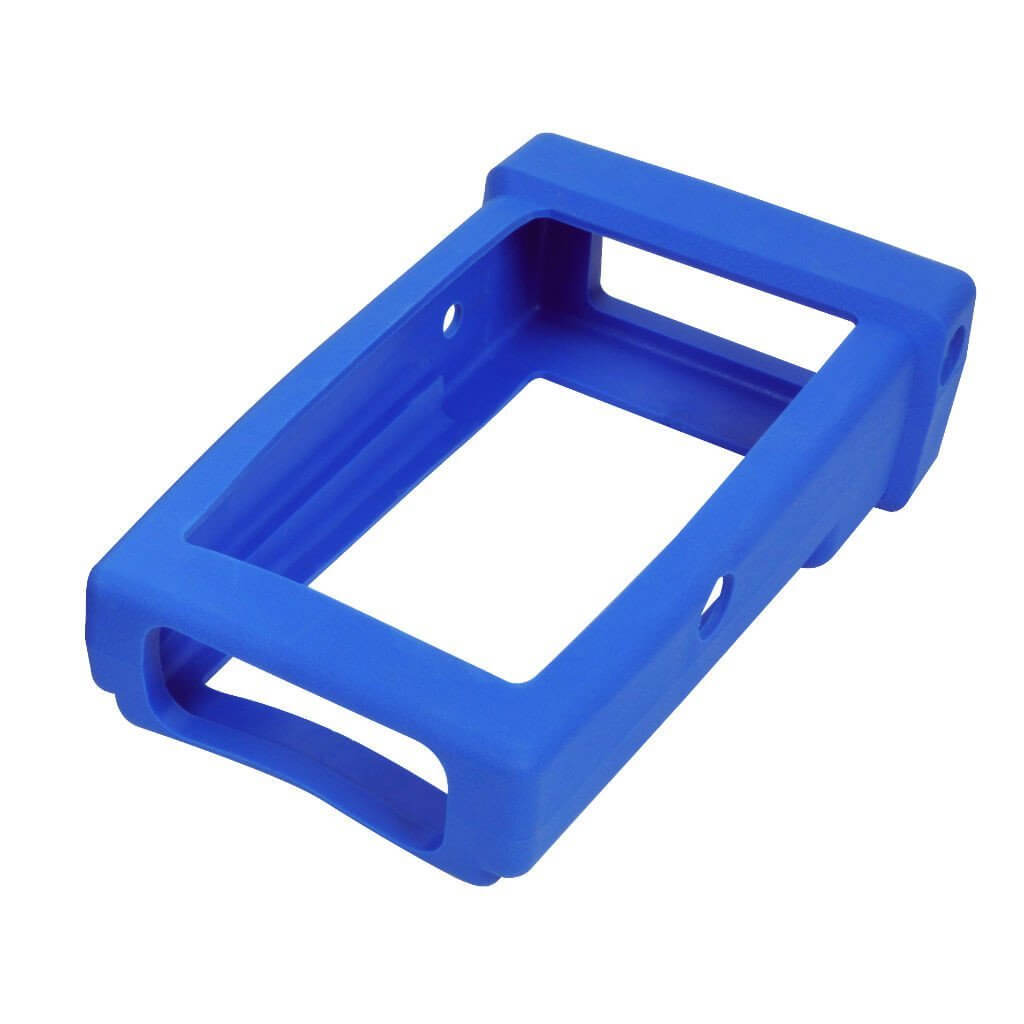 Protective Rubber Cover for AUTOplus (Blue) (P/N CC13795-BLU) - ANSED Diagnostic Solutions LLC