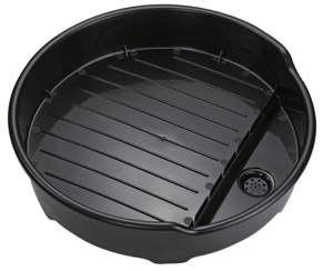 Drum Drain Pan (DDP-550) - ANSED Diagnostic Solutions LLC