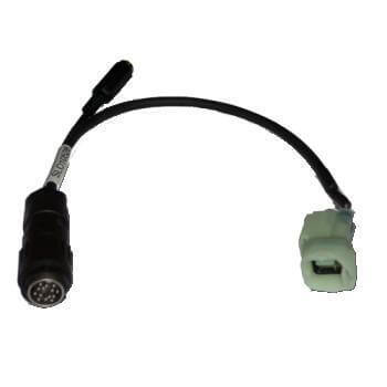 MV Agusta Scanner Cable - ANSED Diagnostic Solutions LLC