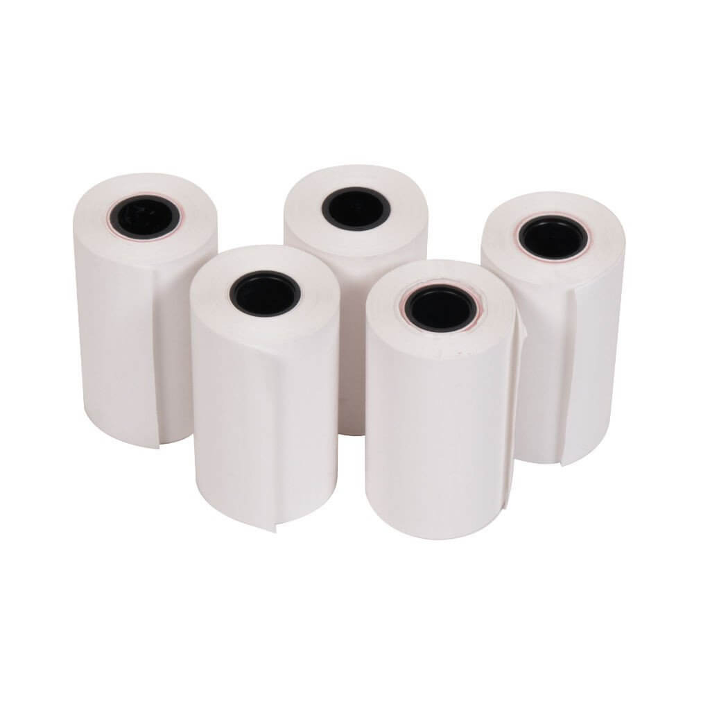 Printer Roll (P/N TP5) - ANSED Diagnostic Solutions LLC