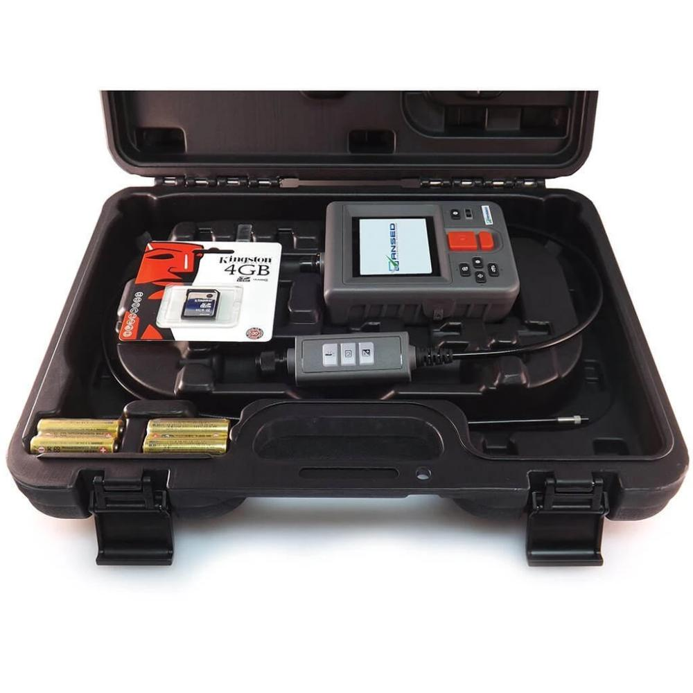 Videoscope Kit (P/N ANSED/VS-55H) - ANSED Diagnostic Solutions LLC