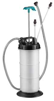 Fluid Extractor (FE-600) - ANSED Diagnostic Solutions LLC