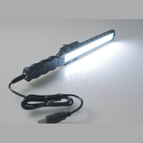 SkinnyLight Ultra Slim Inspection Light - ANSED Diagnostic Solutions LLC