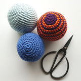 Intro to amigurumi by Shelley Husband