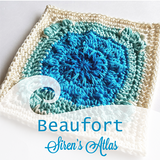 Beaufort from Siren's Atlas by Shelley Husband