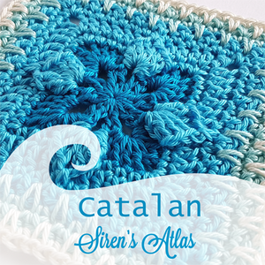 Catalan from Siren's Atlas by Shelley Husband