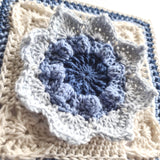 Charlene crochet pattern by Shelley Husband