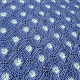 Destiny inspired blanket by Shelley Husband