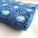 Destiny Inspired Beginner Crochet Pattern