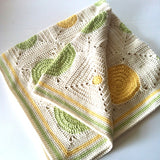 Baby Blanket Bundle by Shelley Husband