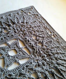 Giantess Blanket Pattern