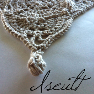 Iseult by Shelley Husband