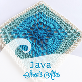 Java from Siren's Atlas by Shelley Husband
