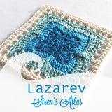 Lazarev from Siren's Atlas by Shelley Husband