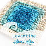 Levantine from Siren's Atlas by Shelley Husband