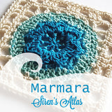 Marmara from Siren's Atlas by Shelley Husband