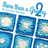 More than a Granny 2 ebook by Shelley Husband