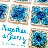 More than a Granny by Shelley Husband