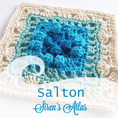 Salton from Siren's Atlas by Shelley Husband