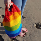 Spectrum Project Bag by Shelley Husband