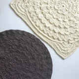 Manderley Crochet Blanket by Shelley Husband