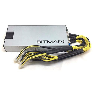 Bitmain APW3++ PSU Power Cord - IN STOCK