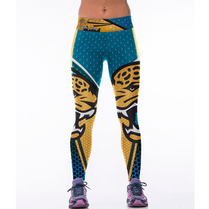 Lion Lovers Hot Legging Pants