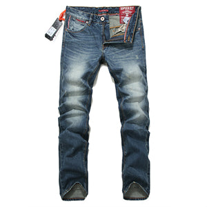 New Famous Slim Fit Jeans