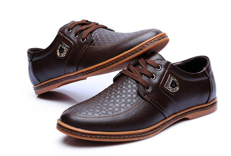 Bollo Oxfords