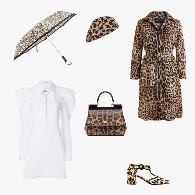 Into the Wild! 5 Chic Ways to Pull Off Head-to-Toe Animal Print