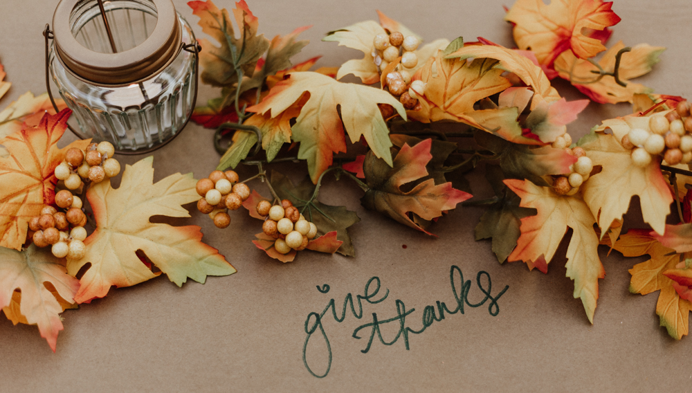 Thanksgiving Jewelry Gift Ideas to Thank Your Host in 2019