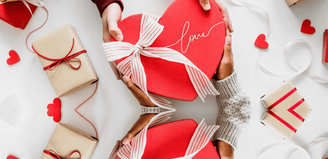 The best Valentine's Day Jewelry Gifts which will stay new forever and ever