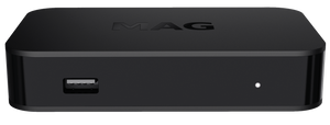 Infomir MAG420 IPTV SET-TOP BOX - FloresLapis
