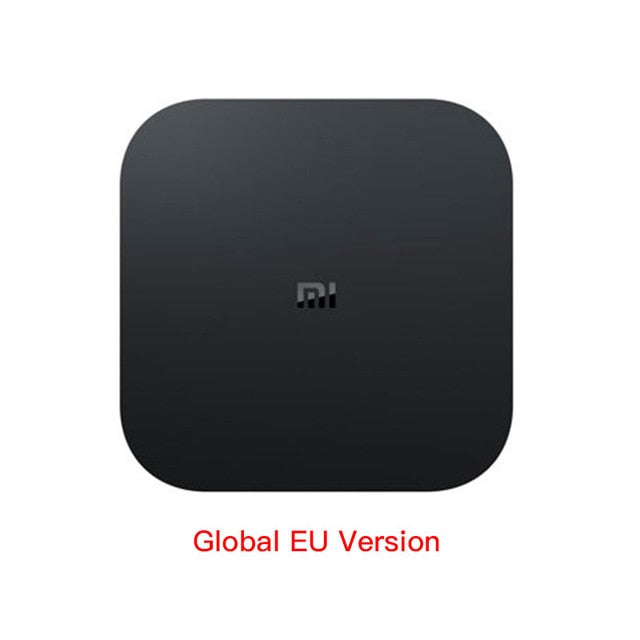 Original Global Version Xiaomi Mi Box - FloresLapis