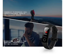 Huawei Honor Band 5 - FloresLapis